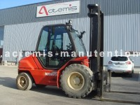 manitou MSI 50 d'occasion