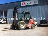 manitou MSI25D d'occasion